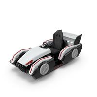 VR Race Car PNG & PSD Images