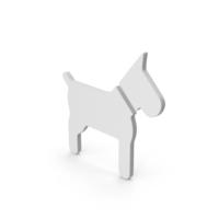 Dog Symbol PNG & PSD Images