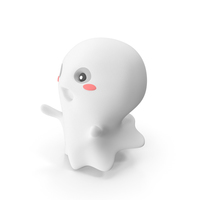 Ghost PNG & PSD Images
