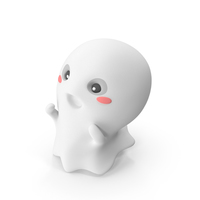 Ghost Wow PNG & PSD Images