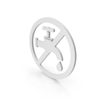 Save Water Symbol PNG & PSD Images