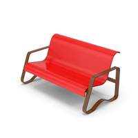 Chair Red PNG & PSD Images