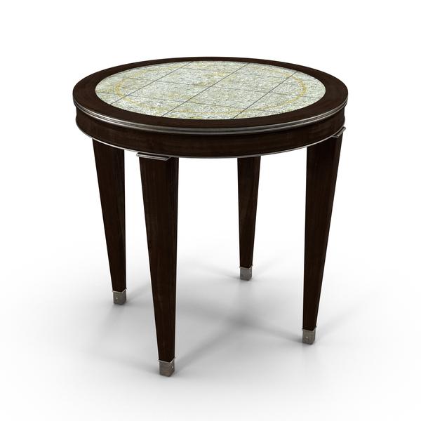 Winston Table Object