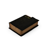 Old Bible PNG & PSD Images