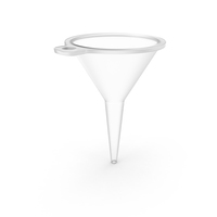 Lab Funnel PNG & PSD Images