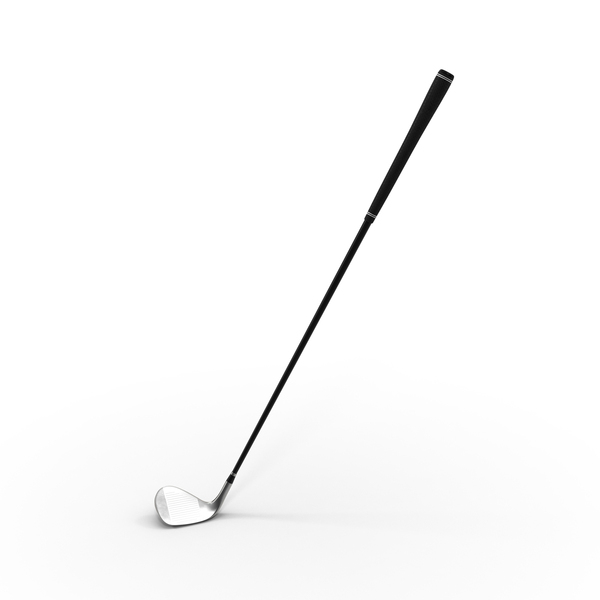 Sand Wedge Golf Club PNG & PSD Images