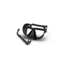 Scuba Mask and Snorkel PNG & PSD Images