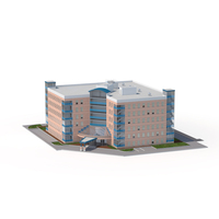 Hospital PNG & PSD Images