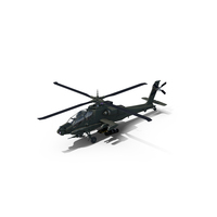 Boeing AH-64 Apache PNG & PSD Images