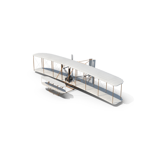 Wright Flyer PNG & PSD Images