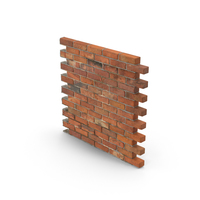 Brick Background 02 PNG & PSD Images