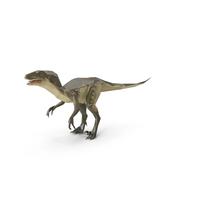 Polygonal Dinosaur PNG & PSD Images