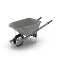 Wheelbarrow PNG & PSD Images