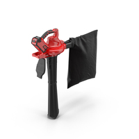 Mulch Blower Vac PNG & PSD Images