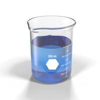 250 ml Beaker PNG & PSD Images
