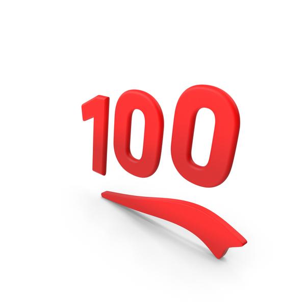 Symbols: 100 Emoji PNG & PSD Images