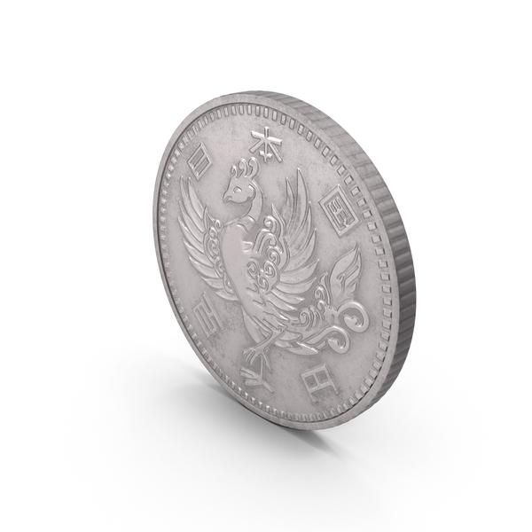 100 Yen Japan PNG & PSD Images
