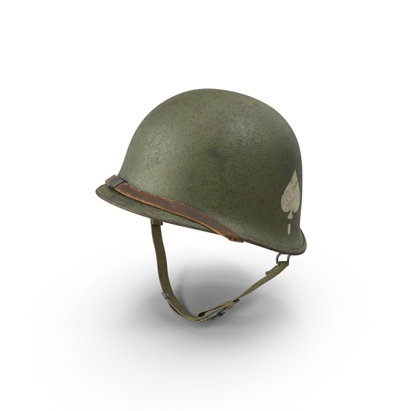 101st Airborne Helmet PNG & PSD Images