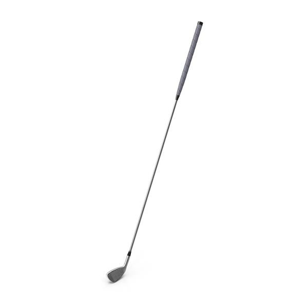 2 Iron Golf Club PNG & PSD Images
