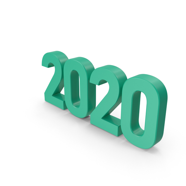 Number: 2020 PNG & PSD Images