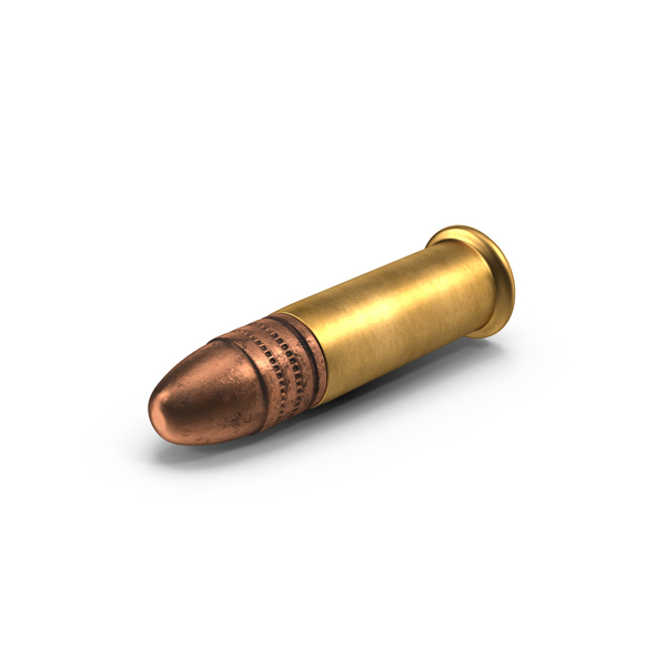 .22 Cartridge PNG & PSD Images