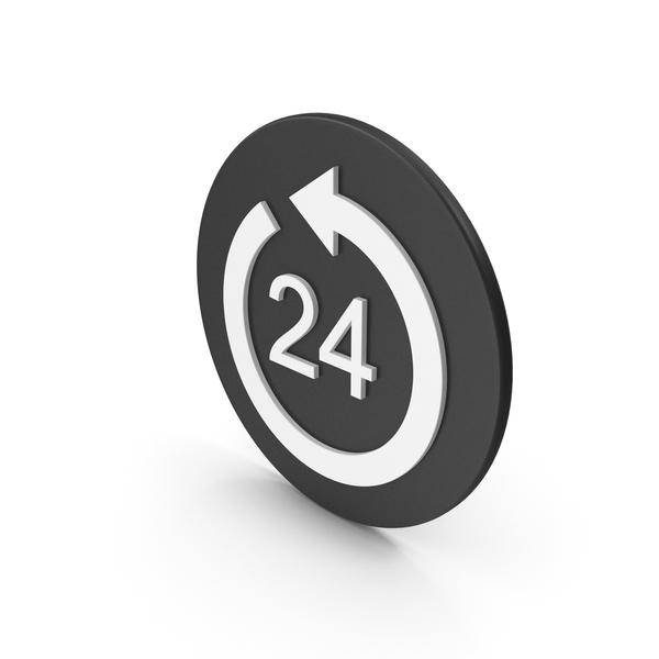 24 Icon PNG & PSD Images