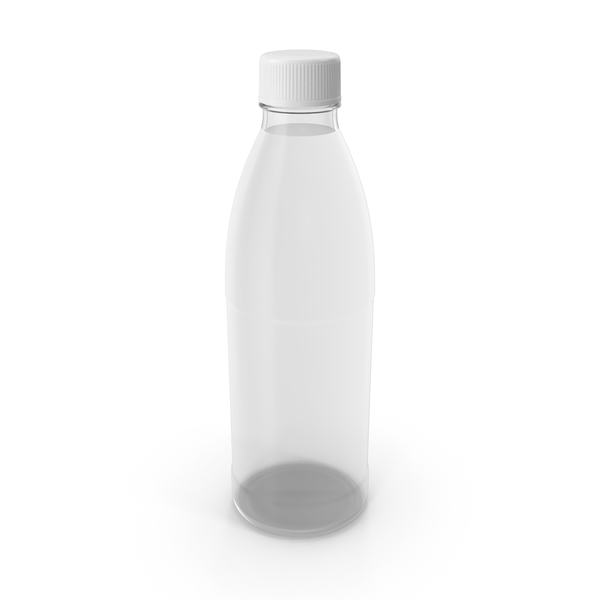 250 ML Water Bottle PNG & PSD Images