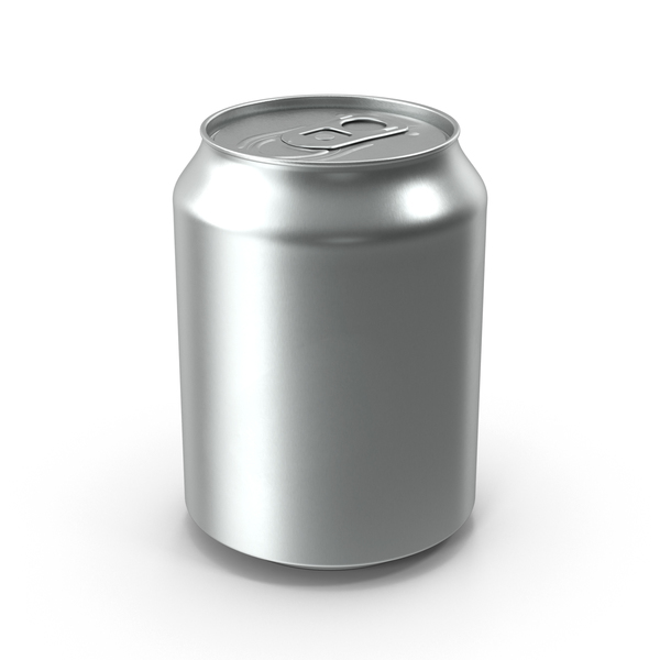 250ml Beverage Can PNG & PSD Images