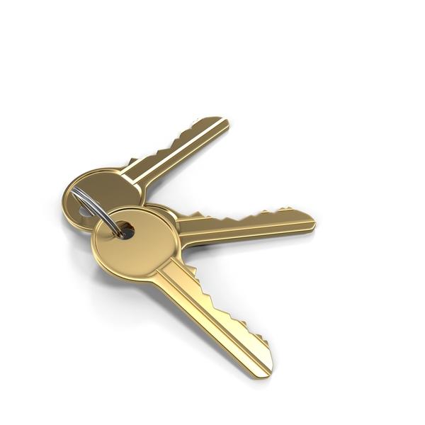 3 Keys PNG & PSD Images