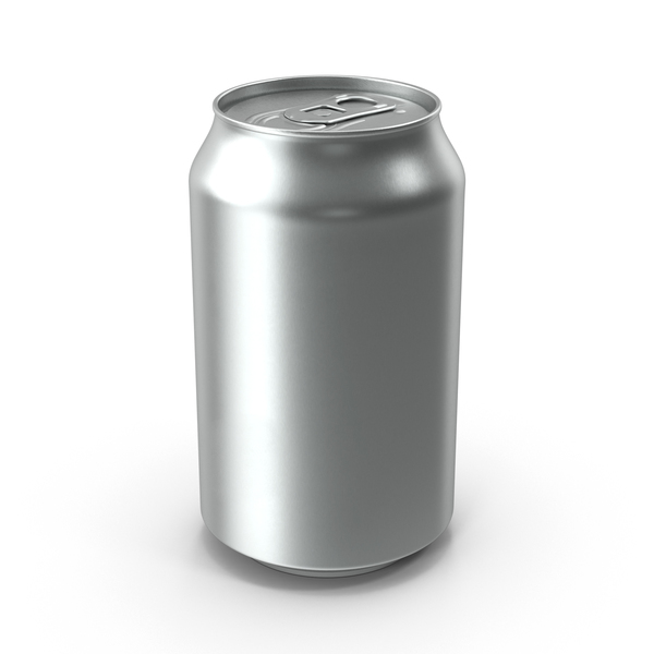 330ml Beverage Can PNG & PSD Images