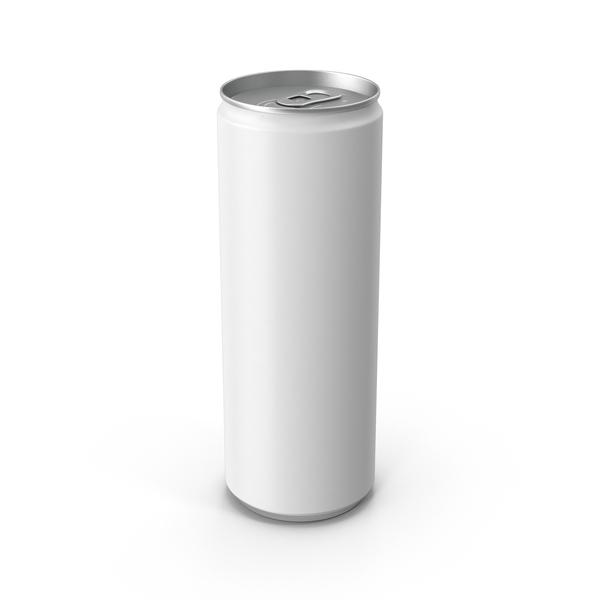 355ml  Soda Can Mockup Object