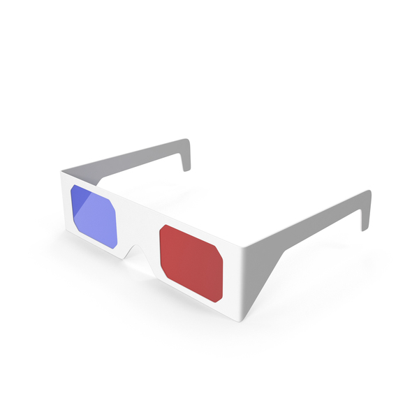 3D Glasses PNG & PSD Images