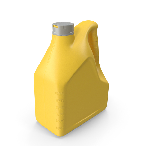 4L Car Oil Bottle PNG & PSD Images