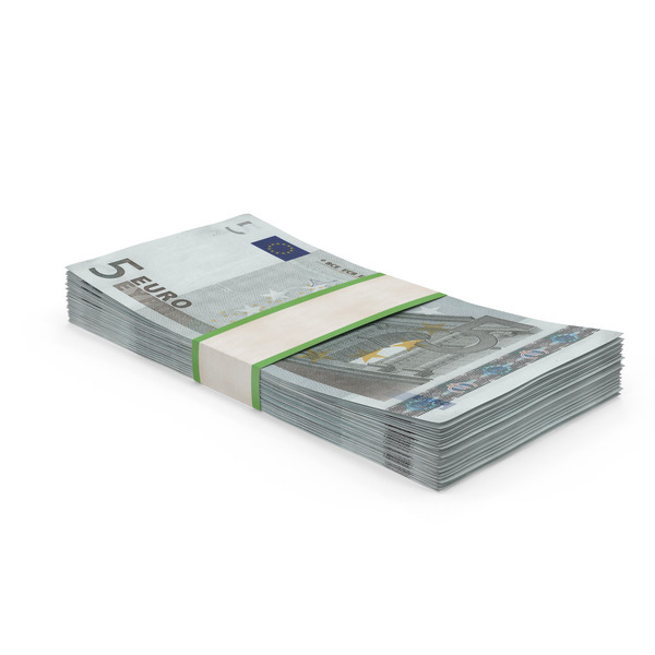mattress stack png. 5 Euro Bill Mattress Stack Png