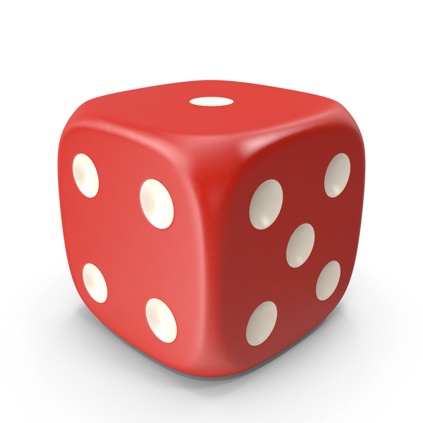 6 Edged Dice PNG & PSD Images