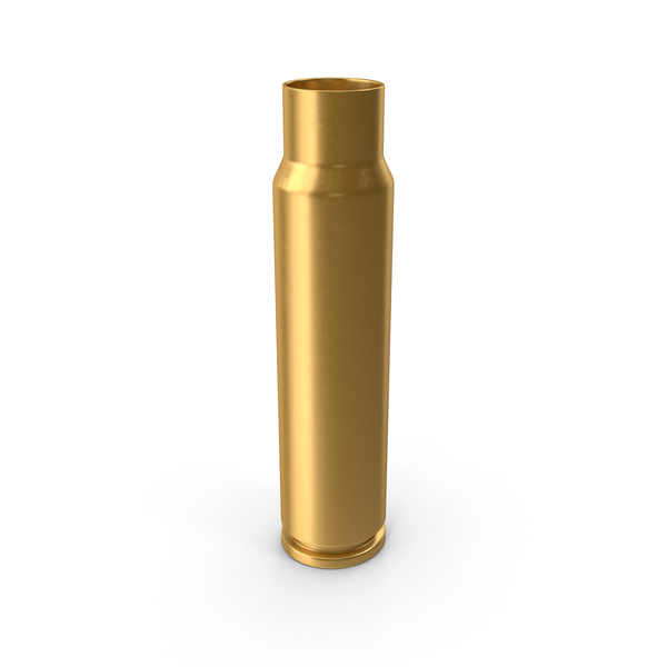 7.62x39 Cartridge: 7.62×39mm Case PNG & PSD Images