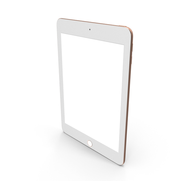 9.7-inch Tablet PNG & PSD Images