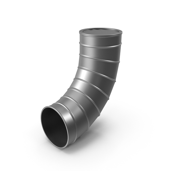 90 Degree Air Duct PNG & PSD Images