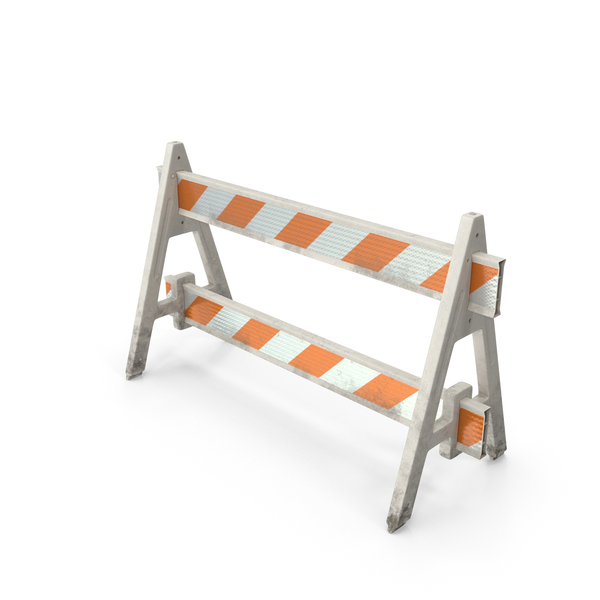 A Frame Barricade Dirty PNG & PSD Images