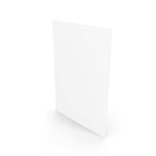A4 Format Paper PNG & PSD Images