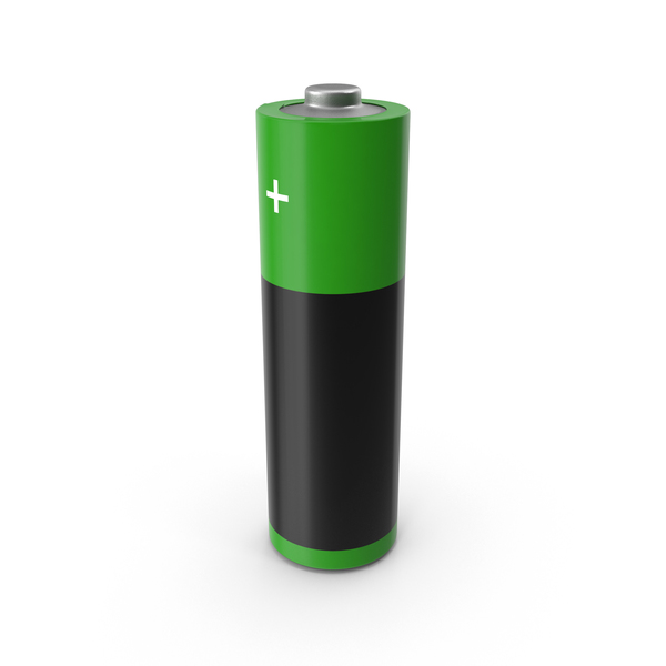 AA Battery Object