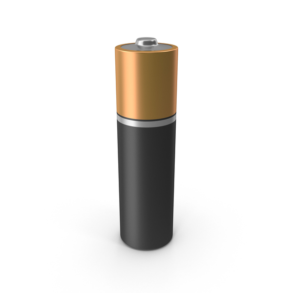 AA Battery PNG & PSD Images