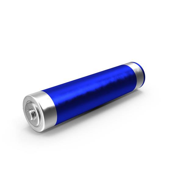 AAA Battery Object