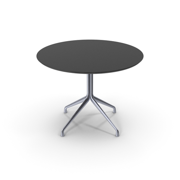 AAT20 Round Table PNG & PSD Images