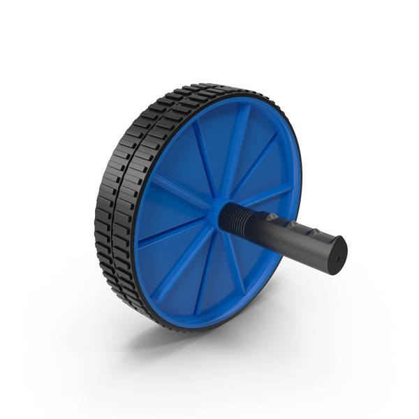 Machine: Ab Roller Wheel PNG & PSD Images