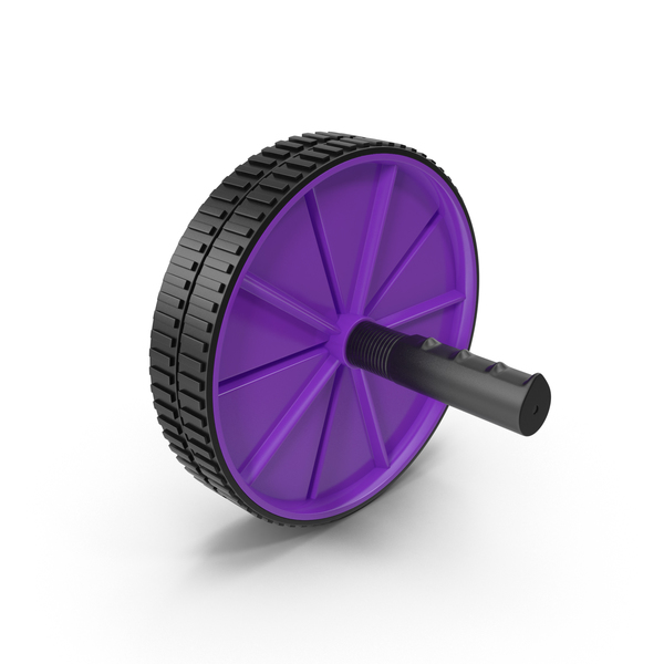 Machine: Ab Wheel PNG & PSD Images