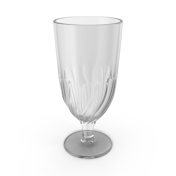 Absinthe Swirlglass Empty PNG & PSD Images