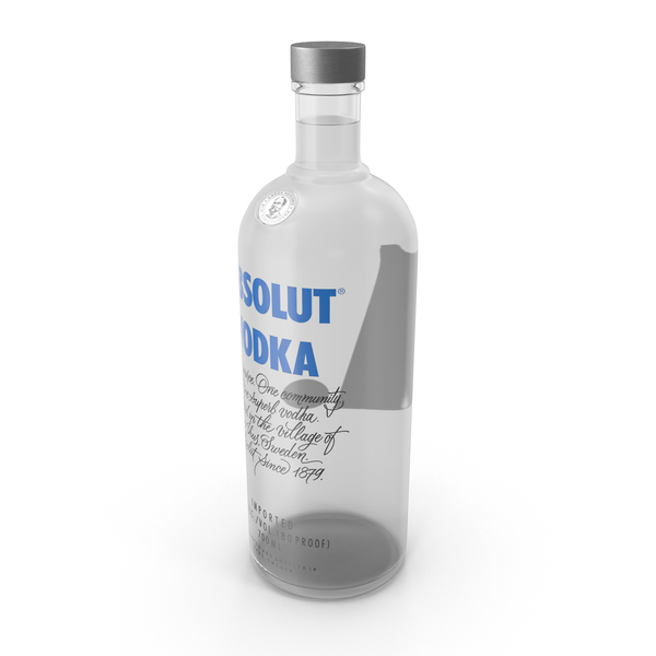 Absolut Vodka PNG & PSD Images