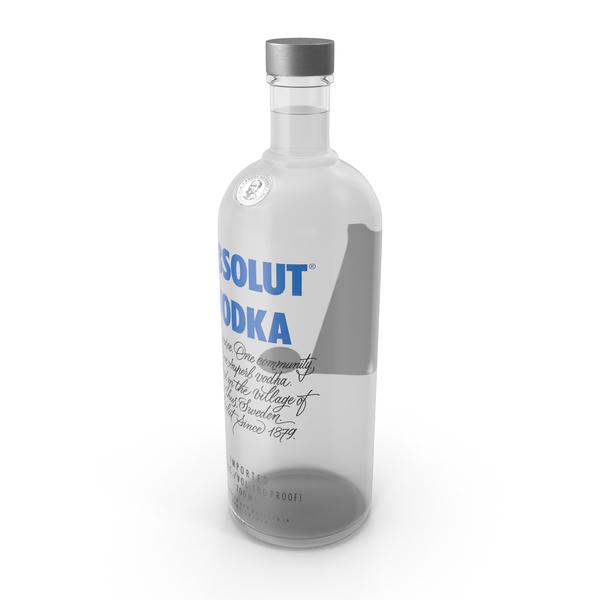 Absolut Vodka PNG & PSD Images