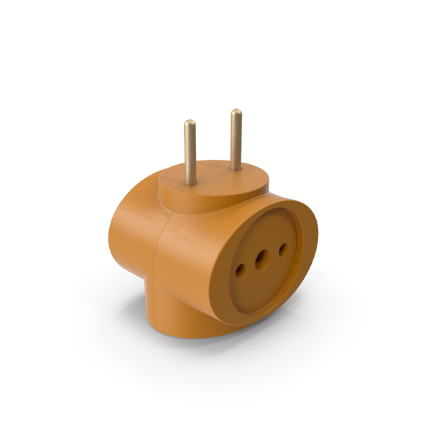 Adapter Electric PNG & PSD Images